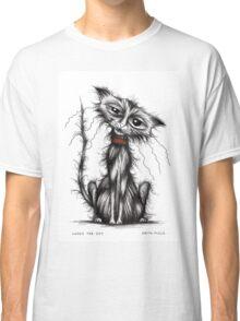 Lucky the cat Classic T-Shirt