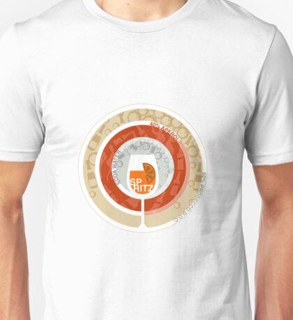 spritz recipe Unisex T-Shirt