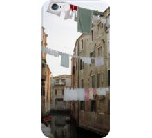 The Real Venice iPhone Case/Skin