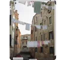 The Real Venice iPad Case/Skin