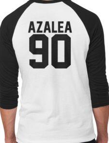 #IGGYAZALEA Men's Baseball ¾ T-Shirt