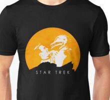 Star Trek - Vasquez Rocks Unisex T-Shirt