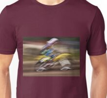 motocross 12 (t) in Modern Art, Watercolor or Picasso an dali ! by way Olavia-Okaio Creations with fz 1000 .... 500 000 2016 Photos Unisex T-Shirt