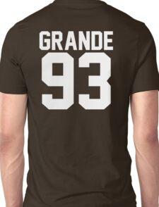 #ARIANAGRANDE Unisex T-Shirt