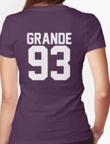 #ARIANAGRANDE Womens T-Shirt