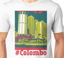 Colombo, Sri Lanka Unisex T-Shirt