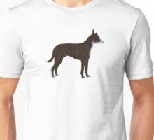 Mutt: Brindle Unisex T-Shirt