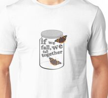 The Butterfly Jar Unisex T-Shirt