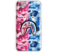 Ape x Shark iPhone Case/Skin