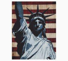 Liberty Flag T-Shirt