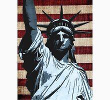 Liberty Flag Unisex T-Shirt