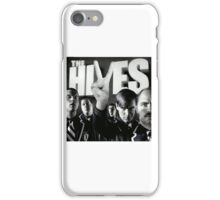 The black and white album iPhone Case/Skin