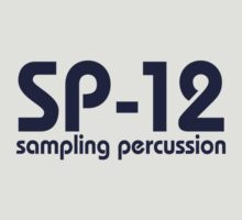 SP-12 Sampling Percussion by ixrid