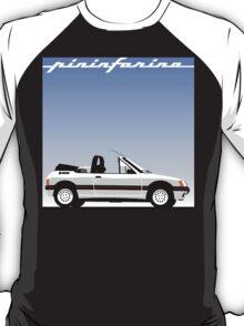 Peugeot 205 by Pininfarina T-Shirt