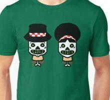 Ska Couple Unisex T-Shirt