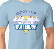 giddy up horsemen Unisex T-Shirt