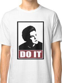 Obey Janeway Classic T-Shirt