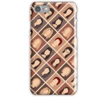 Clone Pattern iPhone Case/Skin