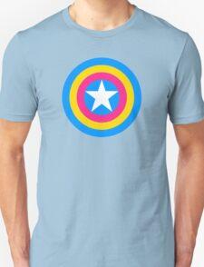Pride Shields - Pan Unisex T-Shirt