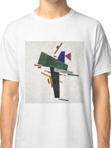 Kazimir Malevich - Untitled  Classic T-Shirt