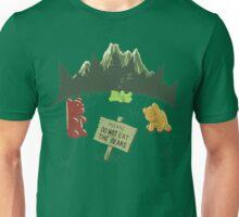 GUMMY BEAR / SUGAR BEAR  Unisex T-Shirt