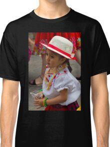 Cuenca Kids 827 Classic T-Shirt