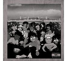To Pimp an Anime Photographic Print