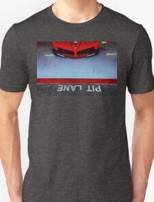 Ferrari Fxx Unisex T-Shirt