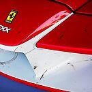 Ferrari Fxx by Stefan Bau