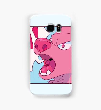 HEY! Samsung Galaxy Case/Skin