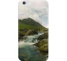 buachaille etive mor iPhone Case/Skin