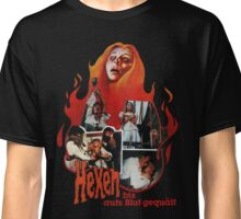 Hexen: mark of the Devil Shirt! Classic T-Shirt