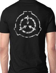 SCP Foundation Symbol Unisex T-Shirt