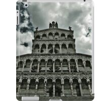 Cathedral Lucca iPad Case/Skin