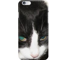 SinBad the New Leader of the Pack iPhone Case/Skin