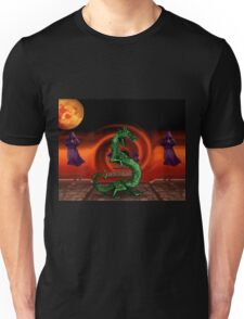 Mortal Kombat Dragon Unisex T-Shirt