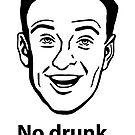 No drunk, I'm not officer. by creepyjoe