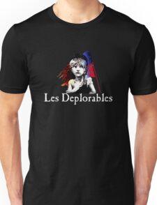 Les Deplorables 2 Unisex T-Shirt