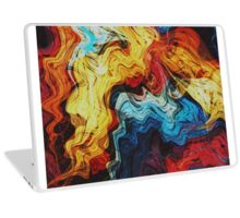 Beauty Abstract Laptop Skin