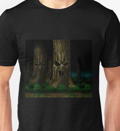 Mortal Kombat Living Forest Unisex T-Shirt