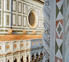 Duomo, Florence by Tiffany Dryburgh