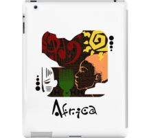 PictoYou World - Africa iPad Case/Skin