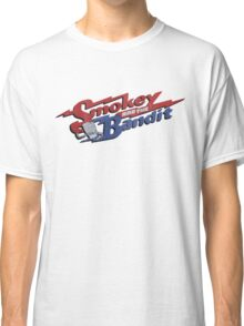 Smokey and the Bandit Classic T-Shirt