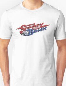 Smokey and the Bandit Unisex T-Shirt