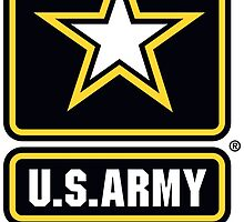 U.S. Army Emblem by George Robinson