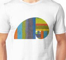 Golden Spiral Study Unisex T-Shirt