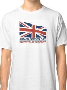 Armed Forces Day Classic T-Shirt