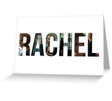 Rachel Duncan Greeting Card