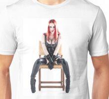 Fetish Heels Unisex T-Shirt