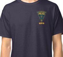 Hawkins PD Classic T-Shirt